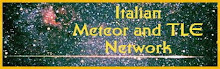 Italian Meteor and TLE Network