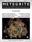 Meteorite! Magazine