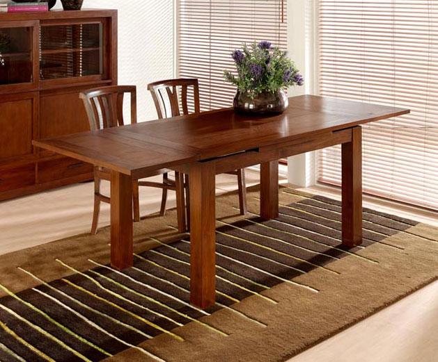 Mesas de roble muebles de roble muebles de roble for Mesas para estudiar