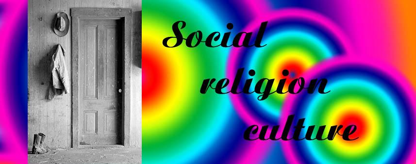 กลุ่มสาระการเรียนรู้สังคมศึกษา ศาสนาและวัฒนธรรม
