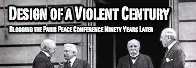 Design of a Violent Century