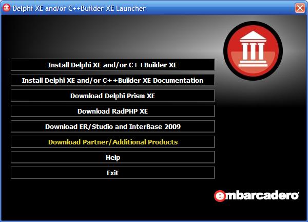 download serial number embarcadero rad studio 2010