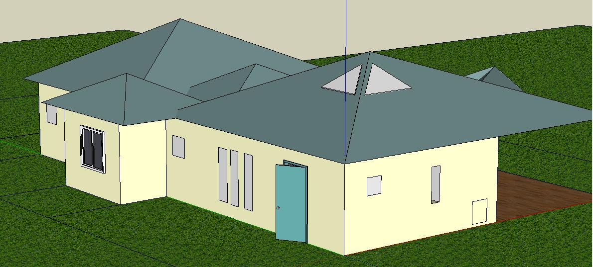 Maison 3d logiciel gratuit logiciel gratuit design salle for Logiciel maison 3d exterieur