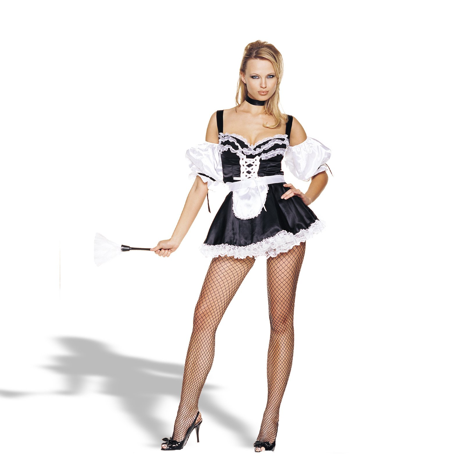 French Maid Porn Pictures
