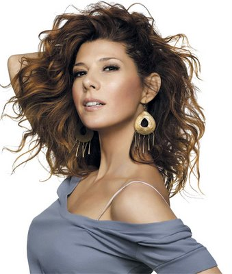 Marisa Tomei. Supposedly, according the few friends from whom I asked for ...