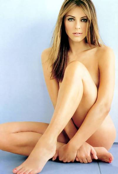 Liz Hurley will forever stand as a reminder that there is something ...