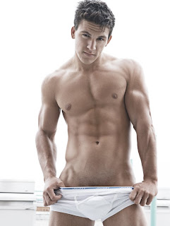 Ray Santiesteban by Rick Day