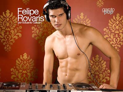 Felipe Rovaris