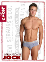 Levis Underwear at International Jock