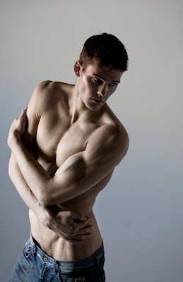 Holden Nowell by Joshua McVeity