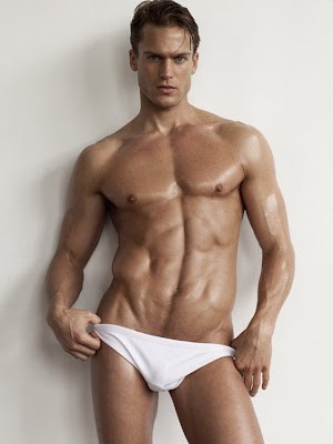 Jason Morgan By Greg Vaughn