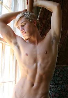 Aaron Keener