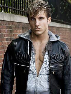 Jamie Dominic