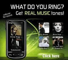 verizon ringtones