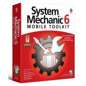 Portable System Mechanic 6 Mobile Toolkit