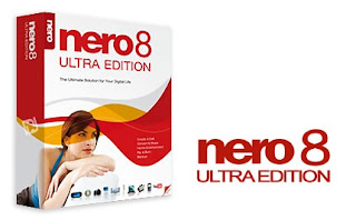 Portable Nero 8 Ultra Edition 8.2.8.0