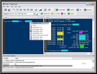 PowerCmd v1.7.219 Portable