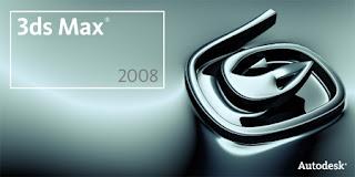 3DS Max 2008 Portable