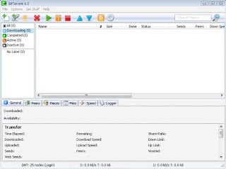 BitTorrent 6.0.4747 Portable