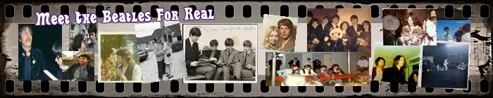 Meet the Beatles for Real