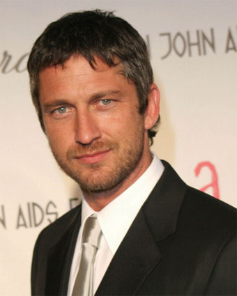 Way back in October 2009, Gerard Butler hinted that his production company .