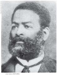 Luís Gama (1830—1882)