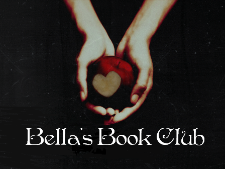 Bella&#39;s Book Club