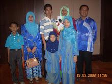famili terchenta