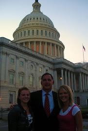 Our Congressman!