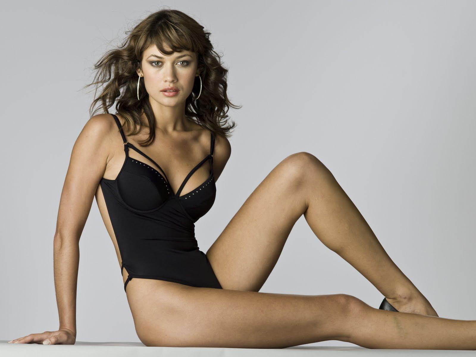 Olga Kurylenko – Actresses – The premium gallery of HQ Pictures ...