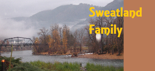 Sweatland Family
