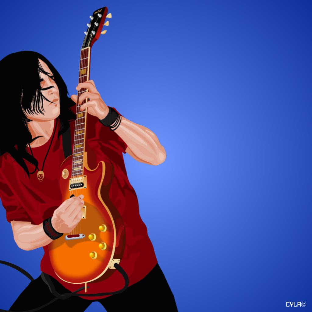 guitar wallpaper by artush - photo #3