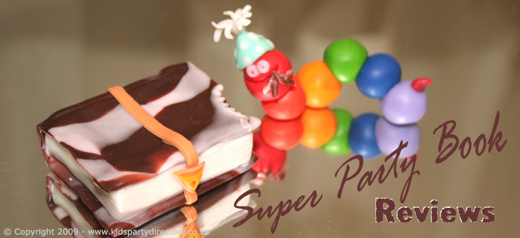SUPER PARTY BOOKS