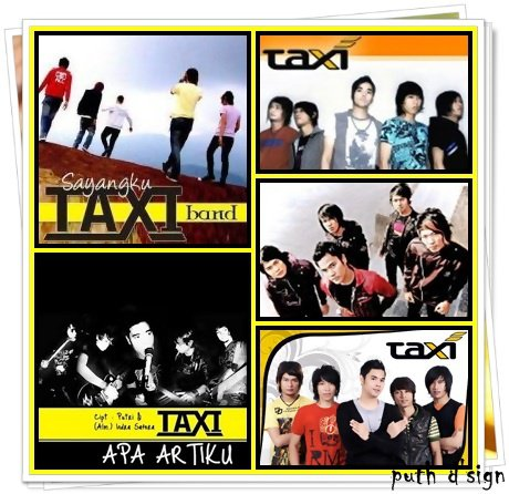 Free Download Lagu Mp3 Taxi Band Hujan Kemarin