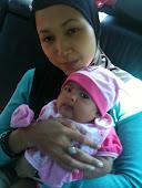 my sis n my niece