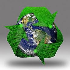 """Reciclaje: """" Un respiro a Nuestro Planeta """""""