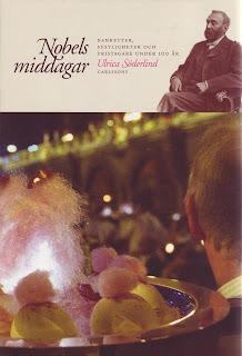 Nobels middagar - en bok av Ulrica Söderlind