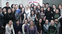Professora do Instituto Educar Brasil - Turma ago/2010