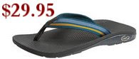 View the Chaco Flip for $29.95!