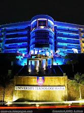 UniversiTi TeknoloGi MARA Malaysia