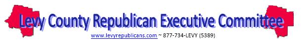 Levy County Republican Executive Committee