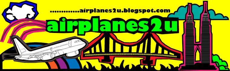 airplanes2u