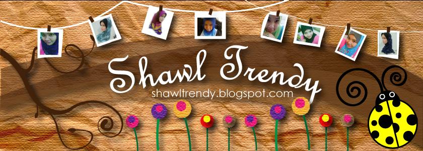 Kedai Online *shawl Trendy*