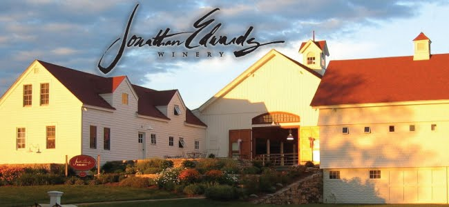 Jonathan Edwards Winery