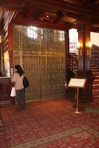 Hotel Del Coronado San Diego Elevator