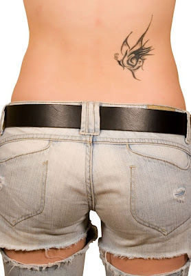 Yes the upper back tattoo has been a main location to get a large tattoo