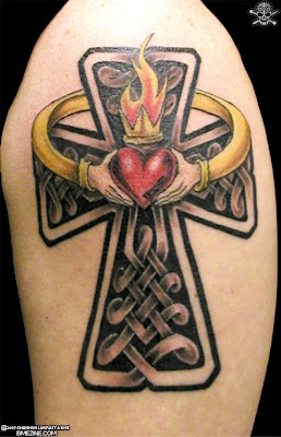 Cross of thoth tattoo (Voted 5.1 by 151 votes) Cross Tattoo Design