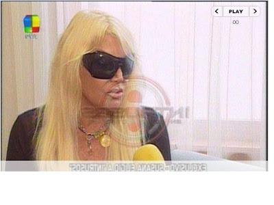 Susana y yo susana en crisis primicias ya for Primicia ya espectaculos