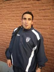 Goleador de Tristán Suarez