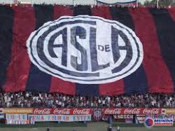 Soy San Lorenzo!!